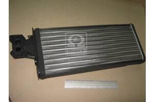 Радиатор отопителя IVECO EUROSTAR 93- (пр-во Nissens)