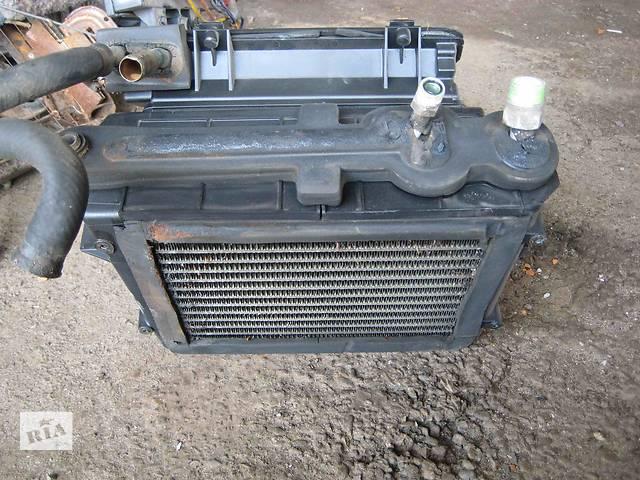 бу  Радиатор печки для легкового авто Pontiac Trans Sport в Львове