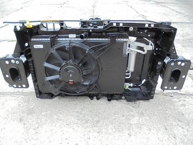 продам Радиатор, усилитель, телевизор Ford Fiesta MK 7 бу в Киеве