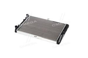 Радиатор водяного охлаждения ВАЗ 2108,-09,-099 (пр-во ОАТ-ДААЗ)