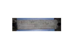 Радиатор интеркуллера Renault Master 2.5dCi 1998-2010 874806M 13962