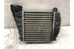 Радиатор интеркуллера  Skoda Octavia, VW Golf 4, 1.9TDi 1J0145803N