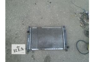 Радиаторы Daewoo Matiz