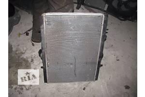 б/у Радиаторы Peugeot 607