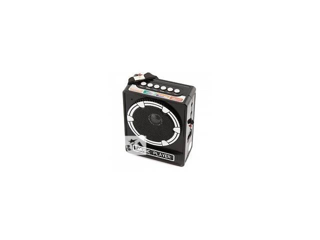 Радиоприемник NS-017U черный- объявление о продаже  в Одессе