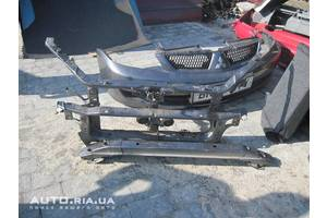 Решётки радиатора Mitsubishi Lancer