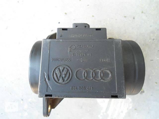 продам Расходомер воздуха Легковой Skoda Octavia 1.9TDI,   074 906 461 бу в Тернополе