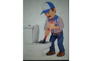 Прочищення каналізації розблокування чистка засмічення.Суми.