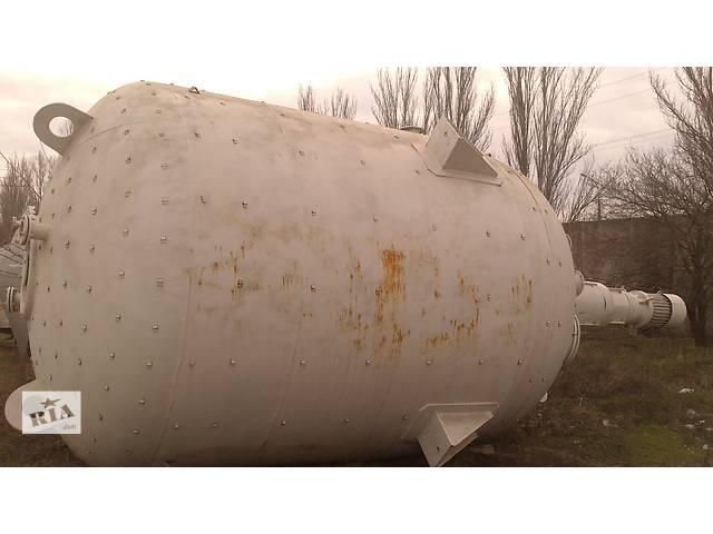продам Реактора эмалированные бу в Херсоне