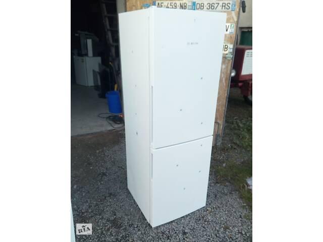 продам Bosch-новий холодильник Но Фрост- 1.70см  з Європи. бу в Каменке-Бугской