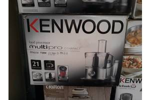 б/у Кухонные комбайны Kenwood