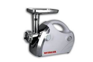 Нові М'ясорубки Vitalex