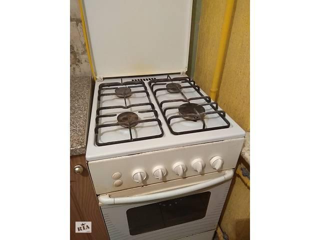 купить бу Газова плита в Львове