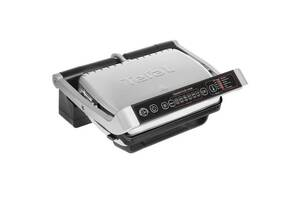 Гриль Tefal OptiGrill+ Initial GC706D34