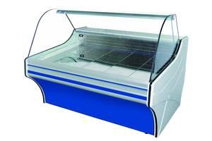 Новые Витрины холодильные Cold