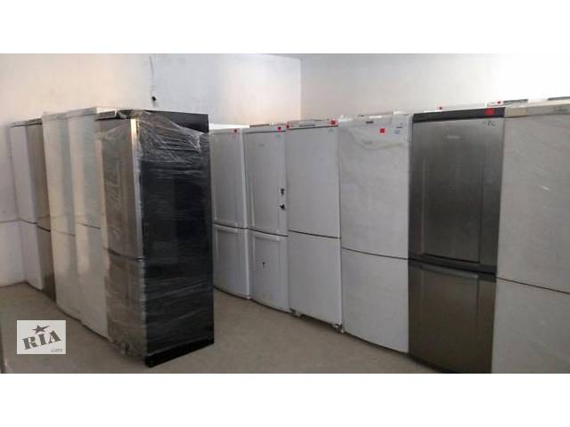 продам Холодильник, морозильная камера из Европы Б у бу б/у киев бу в Киеве