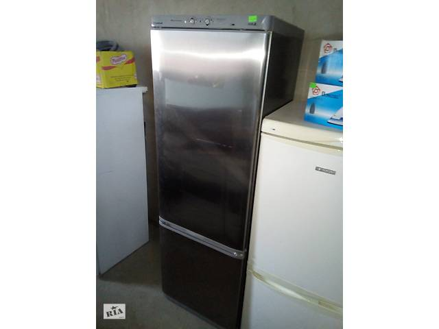 бу Холодильник Нержавійка -1.85 см б.у з Європи в Каменке-Бугской