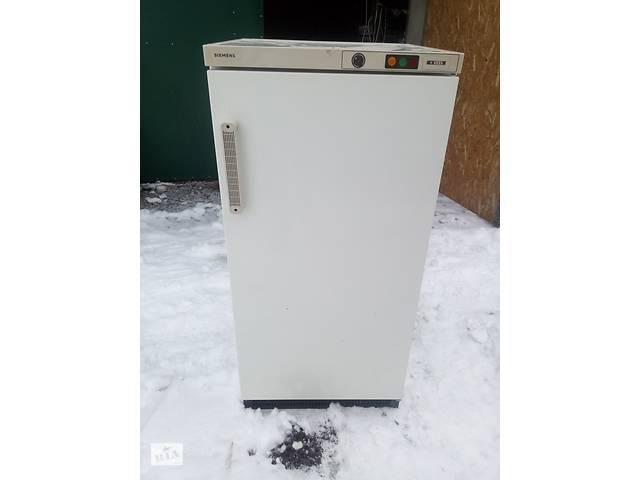 Морозильна камера Simens 211 літрів- объявление о продаже  в Каменке-Бугской