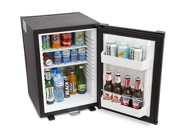 купить бу Міні-холодильник готель холодильник 40L ALL4HOTELS в Львові