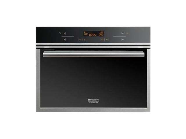 бу Пароварка Hotpoint-Ariston MSK 103 X HA S в Харкові