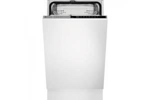 Нові Посудомийні машини Electrolux
