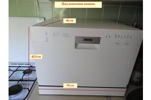 б/у Посудомоечные машины Zanussi