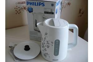 Новые Электрочайники дисковые Philips