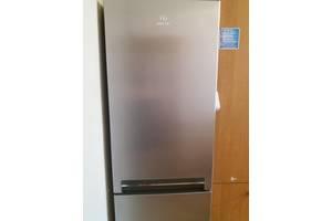б/в Двокамерні холодильники Indesit