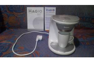 Нові Крапельні кавоварки Magio