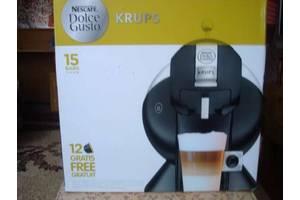 Новые Капельные кофеварки Krups