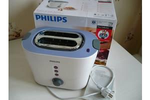 Нові Тостери Philips