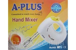 Ручной миксер А-Плюс Hm-1553