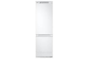 Новые Встраиваемые холодильники Samsung