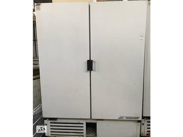Шкаф холодильный б у для ресторана кафе Cold s1200- объявление о продаже  в Киеве
