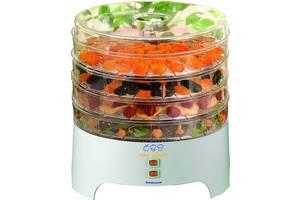 Новые Сушилки для фруктов и овощей