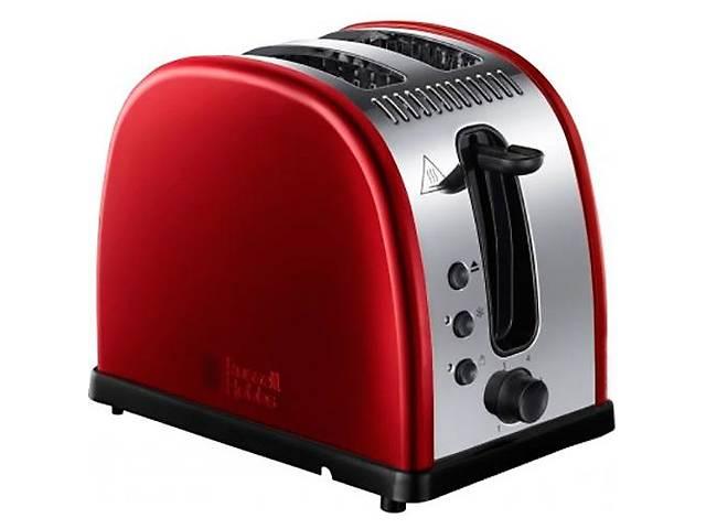 92d22435d Тостер RUSSELL HOBBS 21291-56 Legacy Red - Техника для кухни в ...