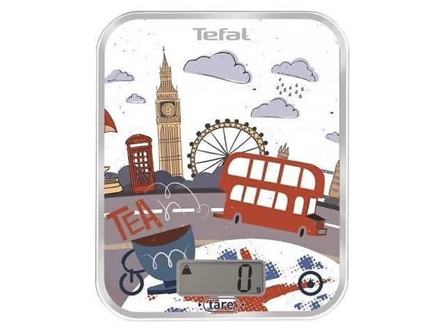 продам Весы кухонные Tefal BC5124V0 London Edition бу в Киеве