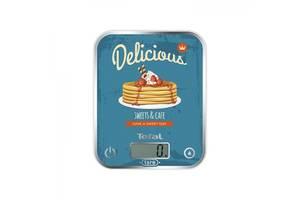 Новые Кухонные весы Tefal