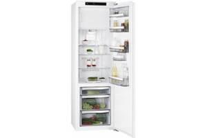 Нові Вбудовані холодильники AEG