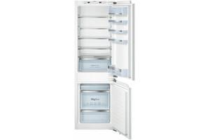 Нові Вбудовані холодильники Bosch