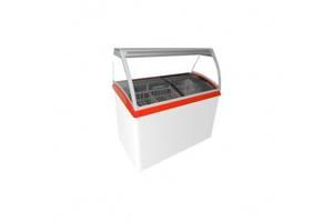 Новые Витрины холодильные JUKA