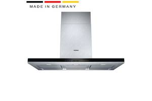 Настінна витяжка Т-подібна Siemens LC91BA582 (iQ700, дизайн Box-Design, ширина: 900 мм)