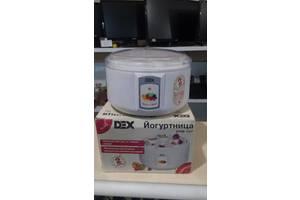 б/у Йогуртницы DEX