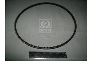 Ремень зубчатый насоса водяного+генератора 10,7х8х944 ВАЗ 2101-07 (пр-во БРТ)