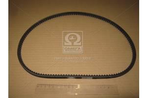 Ремень зубчатый насоса водяного+генератора 10х8х938 ВАЗ (RIDER)