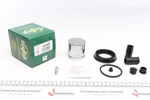 Ремкомплект суппорта (переднего) BMW 3 (F30) 11- (d=54mm) (+поршень) (Bosch) - Новое