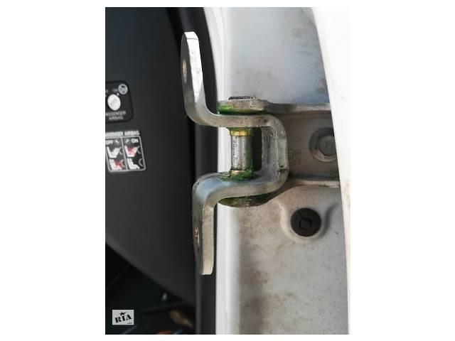 купить бу Ремонт автомобильных дверных петель, реставрация, ремкомплекты.  в Украине