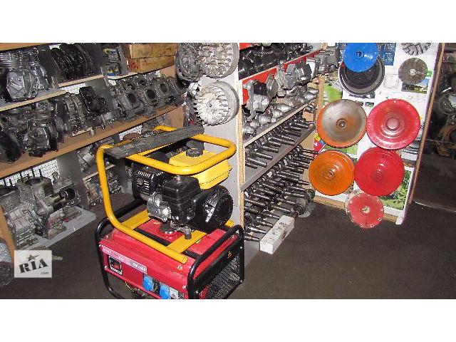 Ремонт генераторов Firman- объявление о продаже  в Киеве