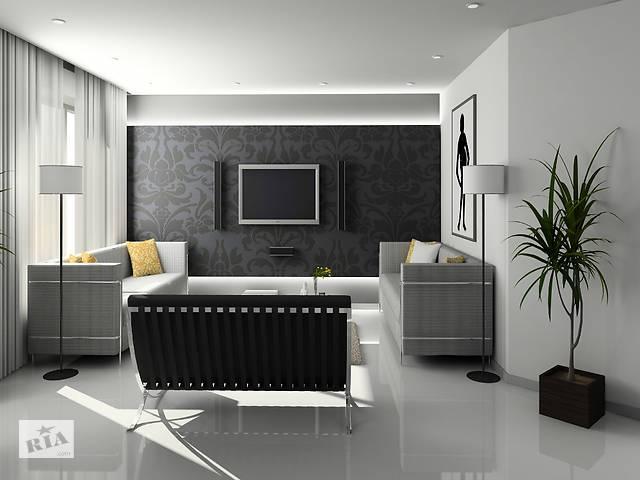 купить бу Ремонт комнат, квартир, домов, офисов под ключ. Качественно, в срок!  в Украине
