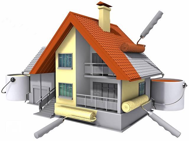 продам Ремонт квартир в Харцызске, Макеевке, Донецке и других городах ДНР. бу в Донецкой области